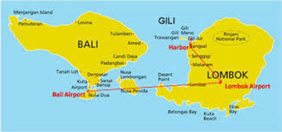 Lombok Tourism, Lombok Holiday, Lombok Flights, Lombok Transfers, Lombok Fast Boat, Lombok surfing, Gili Islands