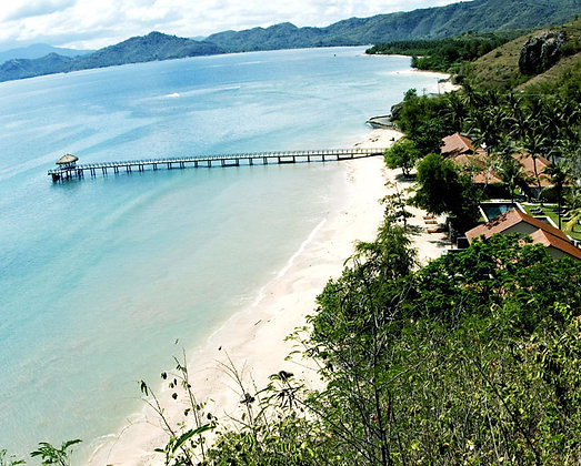 Cocotinos Resort Sekotong