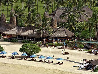 Hotels Lombok Tourism