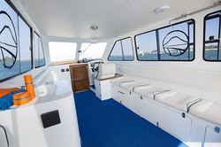 Luxury Private Boat Hire Bali Lombok