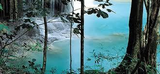 Views Gili Gede Lombok
