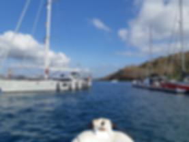 75 Foot Oyster Marina Del Ray Bali Marin