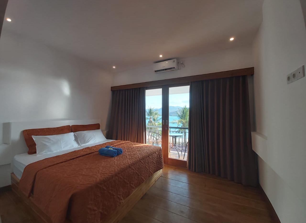 Marina Del Ray Marina View Room