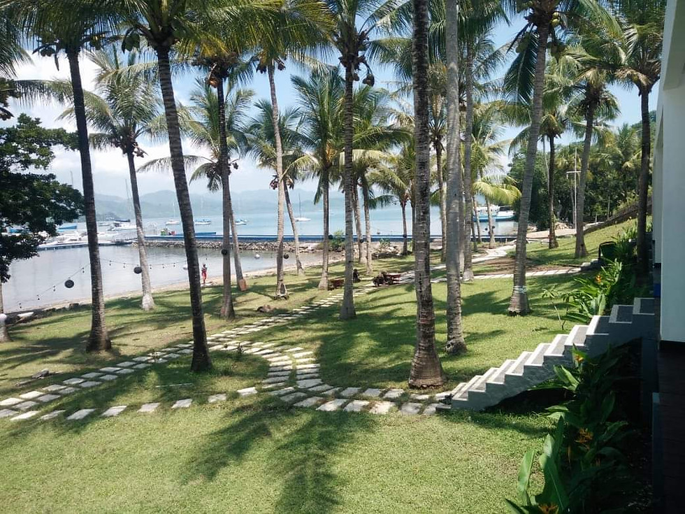 Lombok Marine Del Ray Grounds