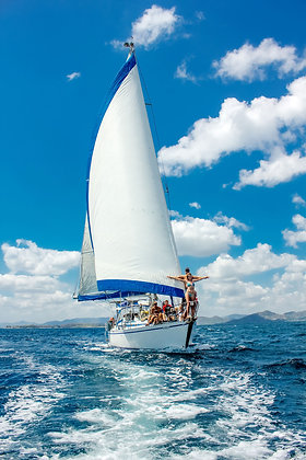 8 Day Lombok Sail Sumbawa Adventure