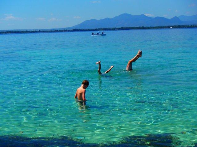 Snorkelling tours
