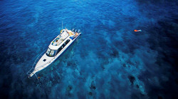 Discover lombok by Boat
