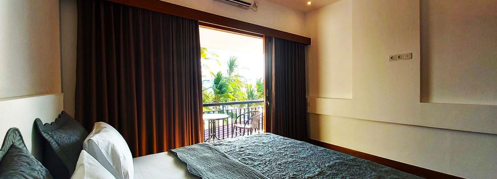 Relax enjoy Marina del Ray Resort Indone