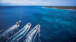 DISCOVER SECRET ISLANDS IN A DAY