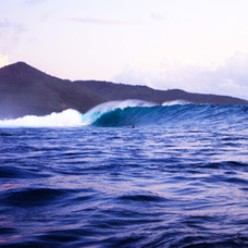 Indonesian Yacht charter Surf Sarfari De