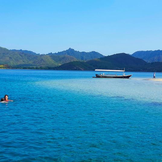 Beautiful Islands Lombok Marina Del Ray.