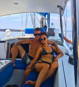 Indonesian Yacht Charter @ Marina Del Ray