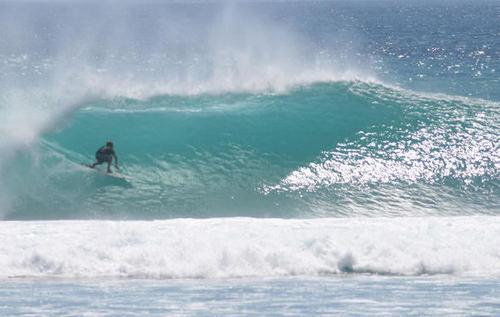 Surf Lombok