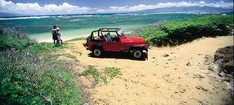 4WD Hire Lombok