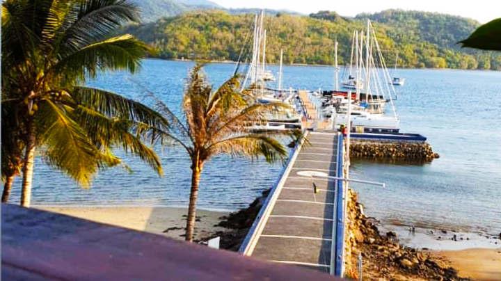 Lombok Marine Del Ray