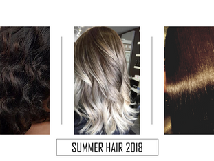 DEAL ALERT:  Summer Hair 2018