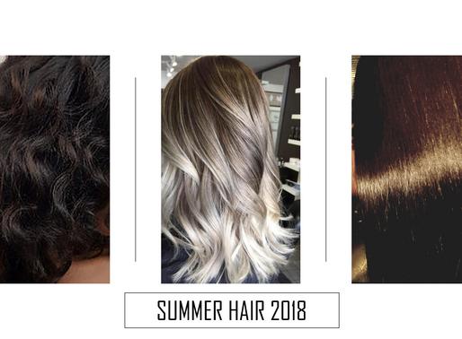 DEAL ALERT:  Summer Hair 2018