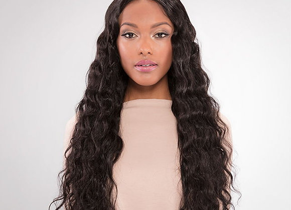 Full Lace Front Wig - Loose Wave
