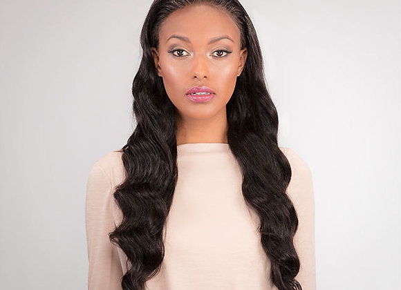 Full Lace Front Wig - Body Wave