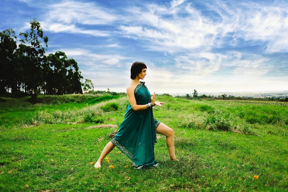 Como mudar o céu na foto usando celular picsart photoshop