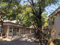 7)教學樓 - 安修樓