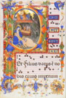 Don_Silvestro_dei_Gherarducci_-_Nativity