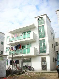 22) 宿舍 - 天恩樓