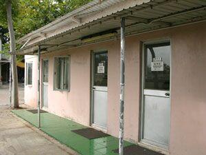 2) 課室B - 道明堂