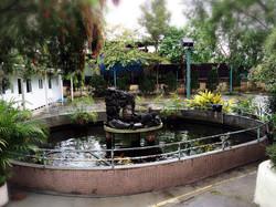 12) 魚池 - 活靈池