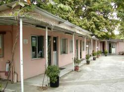 7) 教學樓 - 安修樓