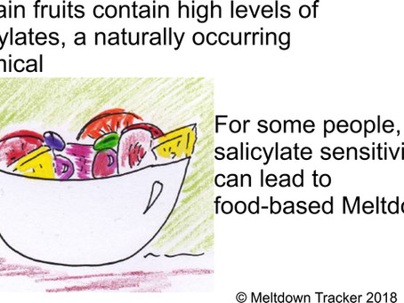 Fruit Salad Days