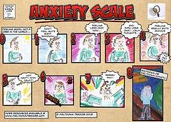 autism anxiety