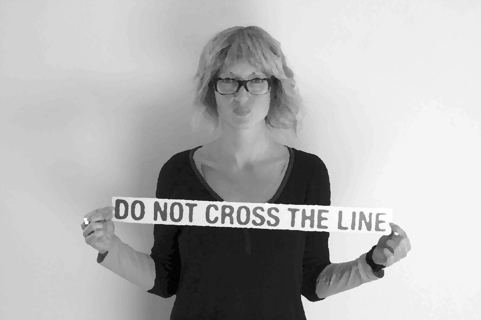 Zaneto Paulin_Do Not Cross The Line.jpg
