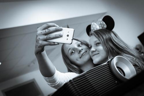Marija Beker_Selfie time 2
