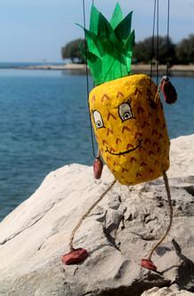Vedran Kovačević_Nestrpljiv ananas