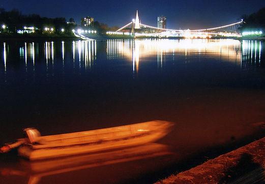 ALEKSANDAR  MEZGA_Uzzibani čamac_1.jpg
