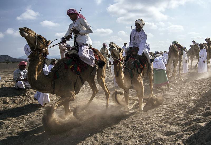 Abdollah AlRuzaiqi, 18 god., Oman.jpg