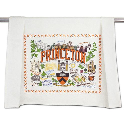 Princeton Tea Towel
