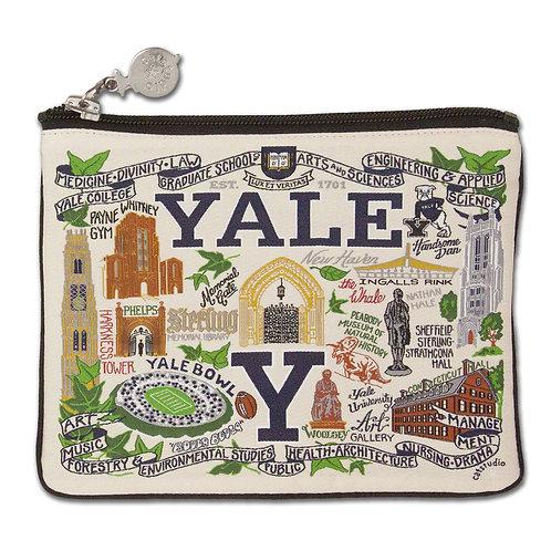 Yale University Pouch