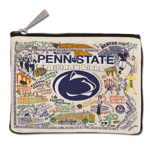 Penn State Pouch