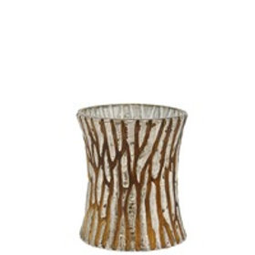 Vase or candle stand
