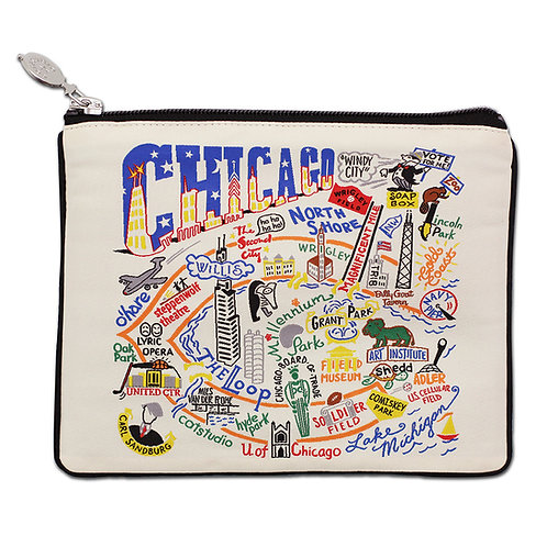 Chicago Pouch