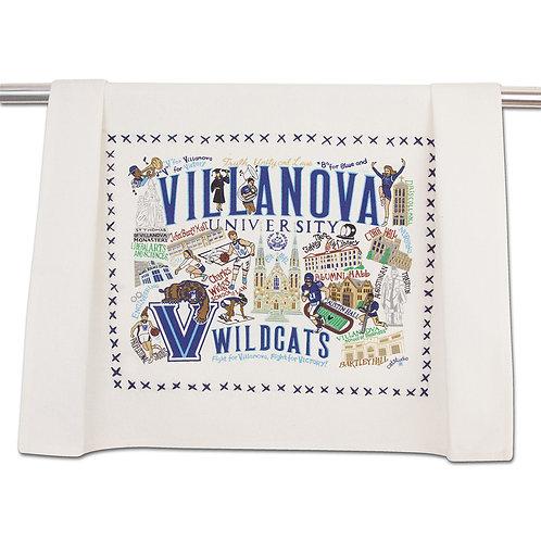 Villanova Tea Towel