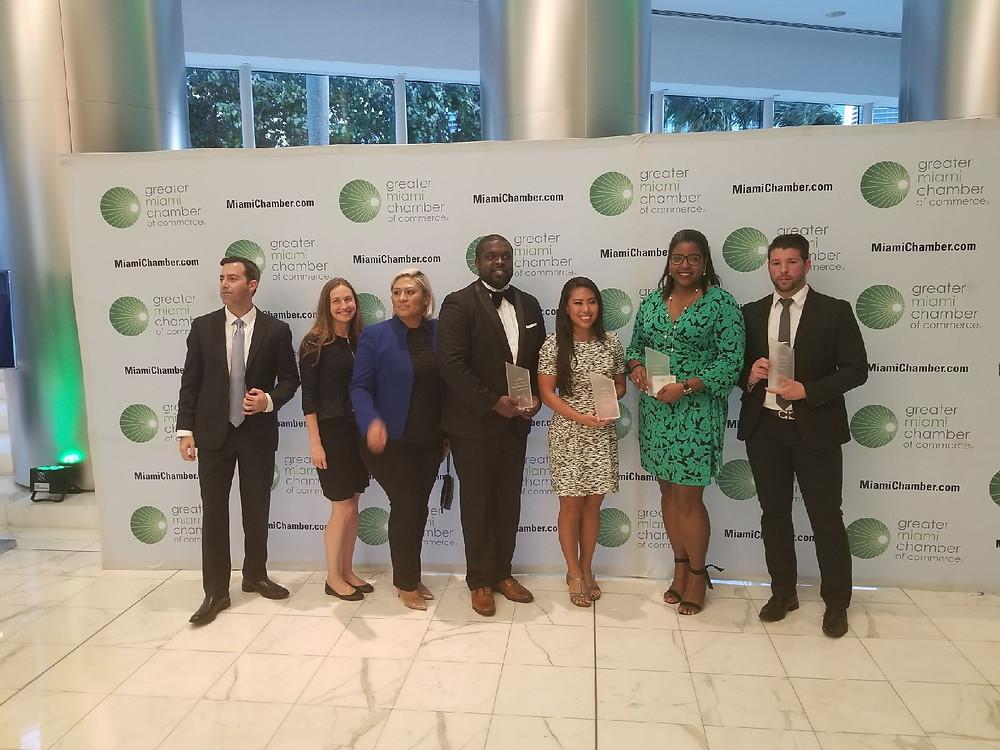 HYPE Miami Award Winners