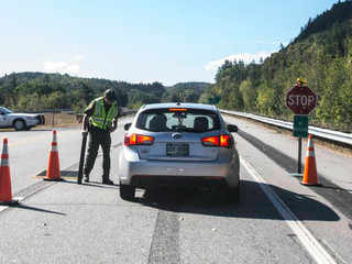 Are Immigration Checkpoints Legal?
