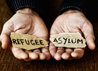 Asylum Seekers Facing New Restraints