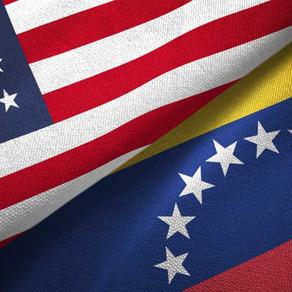President Donald Trump Implements the Deferred Enforced Departure Program For Venezuela