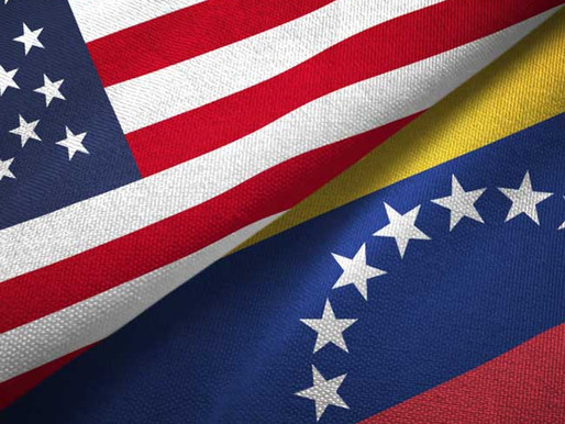 USCIS Designates Venezuela for Temporary Status for 18 Months!