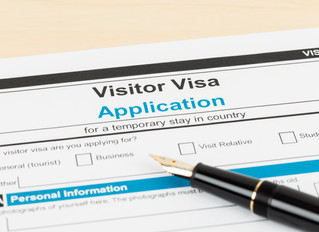 Temporary Visitor and Business Visas to the United States