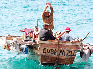 US changes immigration policies affecting Cuban nationals